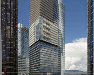 香港-溫哥華自由行 美國航空公司-費爾蒙特環太平洋酒店