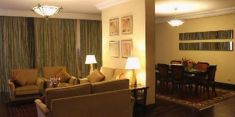 泰國國際航空公司+卡拉奇瑞享酒店