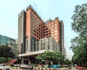 香港-怡保自由行 新加坡航空-怡保威爾酒店