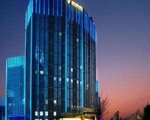 香港-鹽城自由行 中國國際航空鹽城港府洲際酒店
