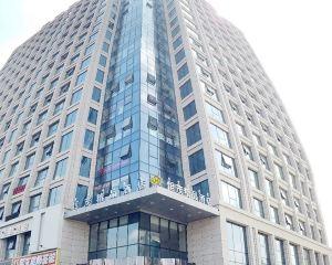 香港-赤峰自由行 中國國際航空赤峯恒茂精品酒店