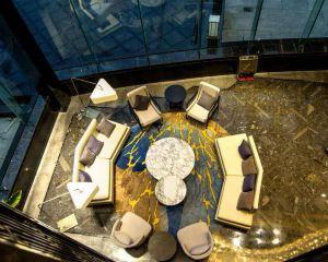 香港-鹽城自由行 中國國際航空公司-鹽城港府洲際酒店