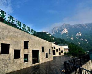香港-安慶自由行 香港航空天柱山煉丹湖度假酒店