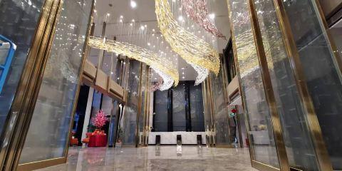 中國東方航空公司南昌滕王閣希爾頓歡朋酒店