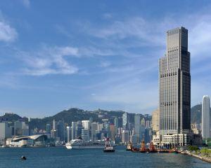 香港-香港 2天自由行 香港瑰麗酒店 香港巧克力博物館