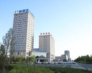 香港-錫林浩特自由行 中國東方航空公司-錫林浩特華順大酒店