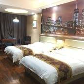衡南茉莉陽光酒店