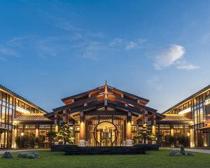 香港-漢中自由行 香港航空-漢中天漢景逸酒店