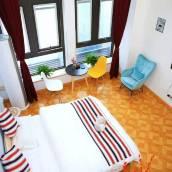上海美素精品公寓