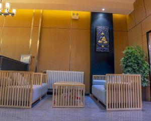 香港-玉樹縣自由行 中國東方航空公司-玉樹四季酒店