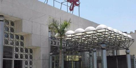國泰航空開羅海峽娛樂場酒店