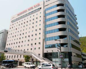 香港-德島自由行 國泰航空德島華盛頓廣場酒店