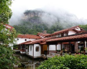 香港-武夷山自由行 中國國際航空武夷山莊