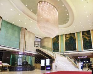 香港-赤峰自由行 中國國際航空公司-赤峯賓館