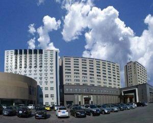 香港-赤峰自由行 中國國際航空公司赤峯賓館