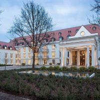 法蘭克福格拉文布魯赫凱賓斯基酒店(Kempinski Hotel Frankfurt Gravenbruch)