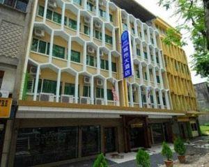 香港-山打根自由行 馬來西亞航空公司-城市之星大酒店