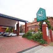 CKS悉尼機場酒店
