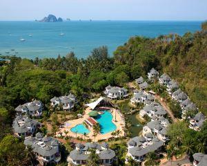 香港-喀比自由行 長榮航空-甲米度假村酒店