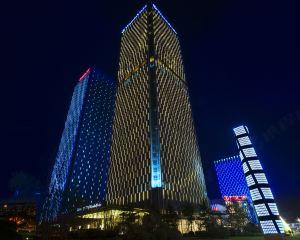 香港-煙台自由行 中國國際航空煙台萬達文華酒店