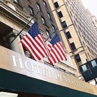 紐約賓夕法尼亞酒店(Hotel Pennsylvania New York)
