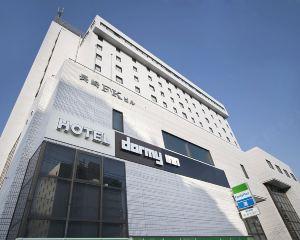 香港-長崎自由行 國泰航空-長崎新地中華街多米酒店
