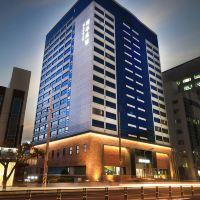 濟州島貝斯特韋斯特酒店(Best Western Jeju Hotel)