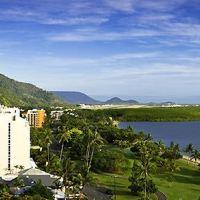 凱恩斯君臨天下假日酒店(Holiday Inn Cairns Harbourside)