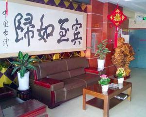香港-朝陽自由行 中國東方航空公司-朝陽中亞商務賓館