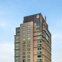 胡志明市韓亞西貢洲際酒店(Intercontinental Asiana Saigon Ho Chi Minh)