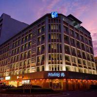 六十三酒店(Hotel Sixty3)