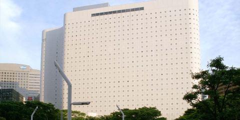香港快運航空+新宿華盛頓酒店