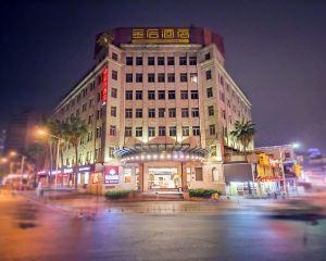 香港-廈門自由行 香港航空-廈門金後酒店
