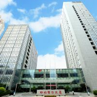 青島東方梅地亞酒店