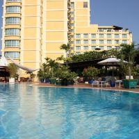 胡志明市巴黎春天新世界大酒店(New World Hotel Saigon Ho Chi Minh City)