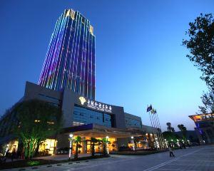 香港-貴陽自由行 中國國際航空公司貴陽世紀金源大飯店