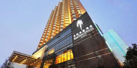 中國國際航空公司武漢丹楓白露酒店