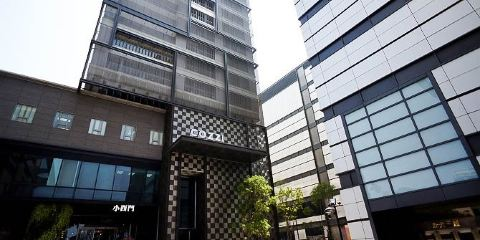 中華航空公司+和逸飯店(台南西門館)