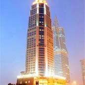 上海浦東華美達大酒店