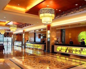 香港-西安自由行 香港航空-陝西世紀金源大飯店