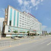 湛江海洋國際酒店