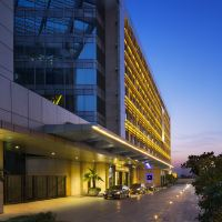 新德里艾諾城 JW 萬豪酒店(JW Marriott Hotel New Delhi Aerocity)