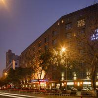 寧波海俱文華酒店