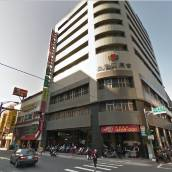 黑熊好眠站旅館(新北台北橋站)