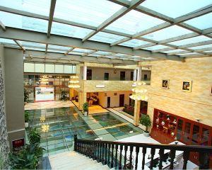 香港-九寨溝自由行 中國國際航空公司-九寨記憶温泉大酒店
