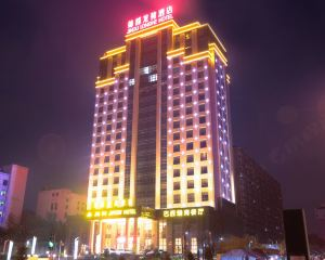 香港-九江自由行 中國東方航空公司九江錦都龍荷酒店