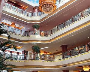 香港-西安自由行 海南航空-陝西世紀金源大飯店