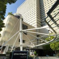 東京池袋大都會飯店(Hotel Metropolitan Tokyo Ikebukuro)