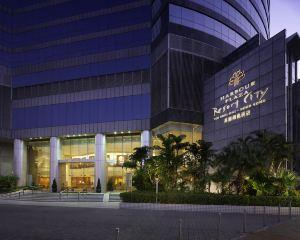 香港-香港 1天自由行 香港嘉湖海逸酒店 香港巧克力博物館