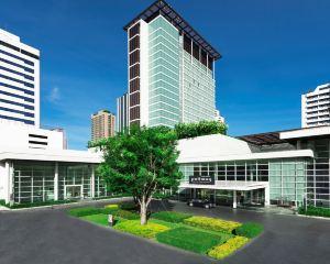 香港-曼谷 5天自由行 國泰航空+曼谷鉑爾曼皇權酒店